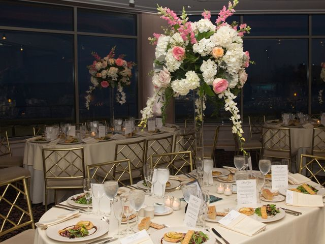 Patrick and Lauren's Wedding in New Rochelle, New York 27
