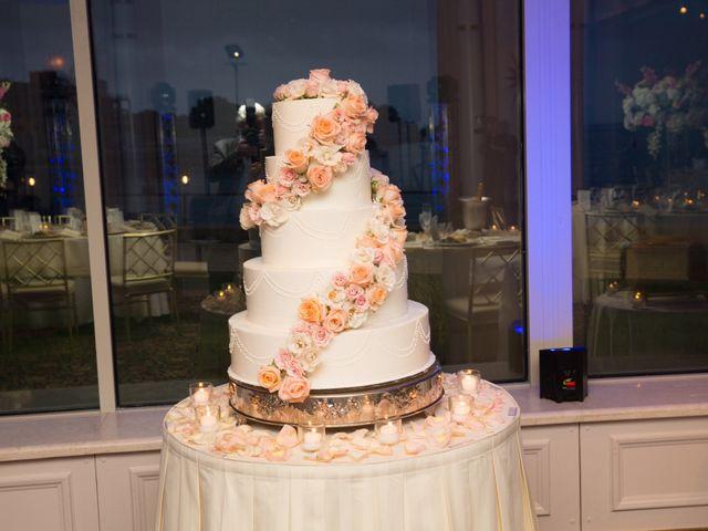 Patrick and Lauren's Wedding in New Rochelle, New York 28