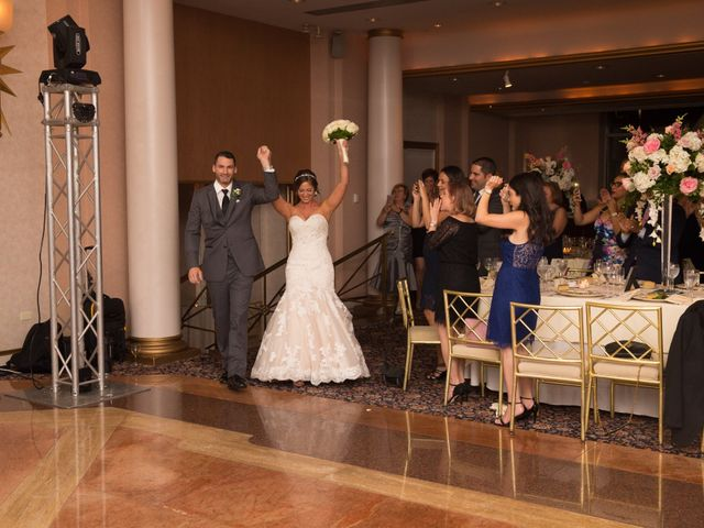 Patrick and Lauren's Wedding in New Rochelle, New York 29