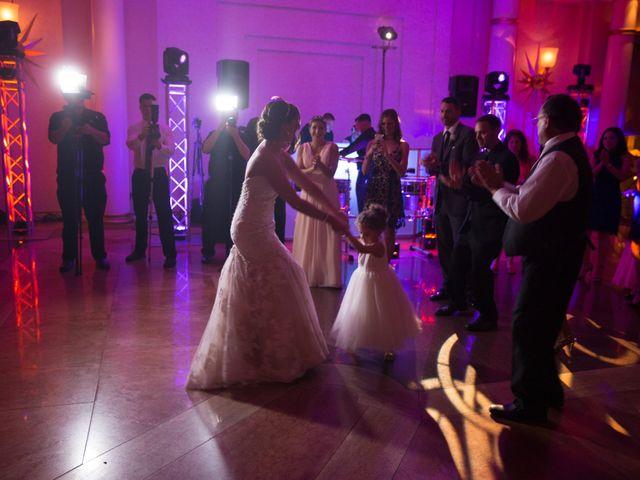 Patrick and Lauren's Wedding in New Rochelle, New York 1