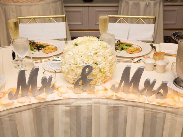 Patrick and Lauren's Wedding in New Rochelle, New York 30