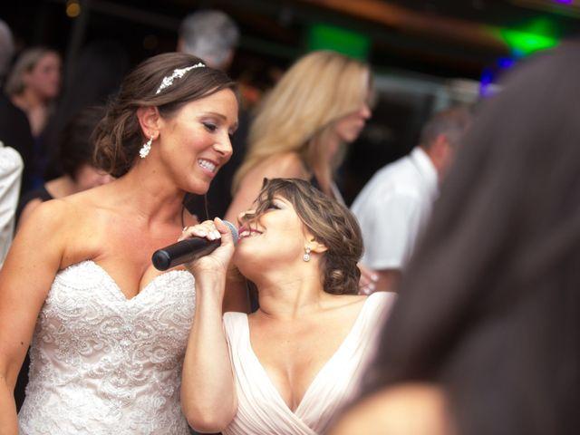 Patrick and Lauren's Wedding in New Rochelle, New York 31