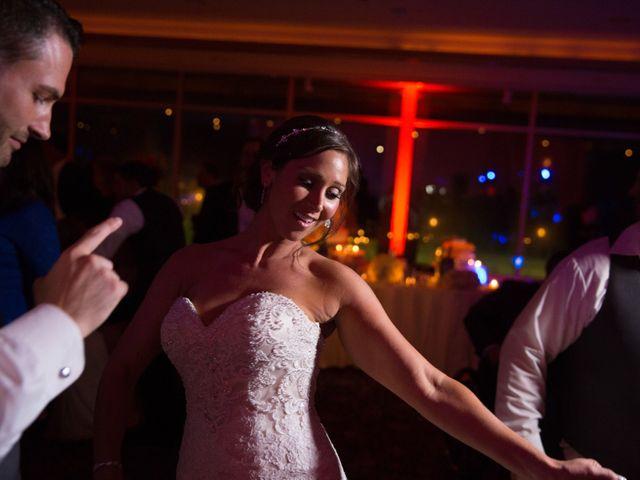 Patrick and Lauren's Wedding in New Rochelle, New York 34