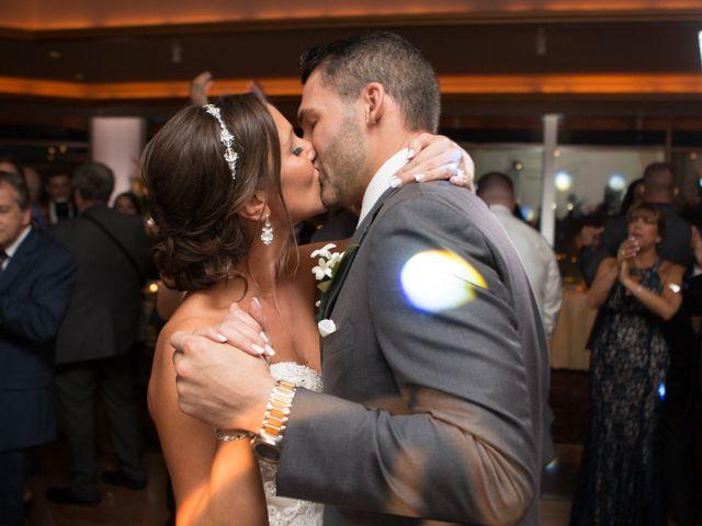 Patrick and Lauren's Wedding in New Rochelle, New York 36