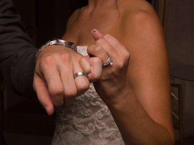Patrick and Lauren's Wedding in New Rochelle, New York 37