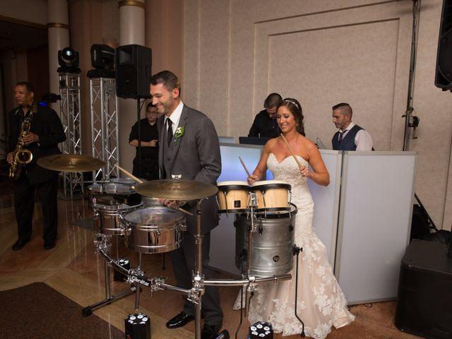 Patrick and Lauren's Wedding in New Rochelle, New York 38