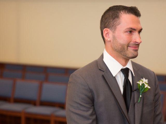 Patrick and Lauren's Wedding in New Rochelle, New York 13