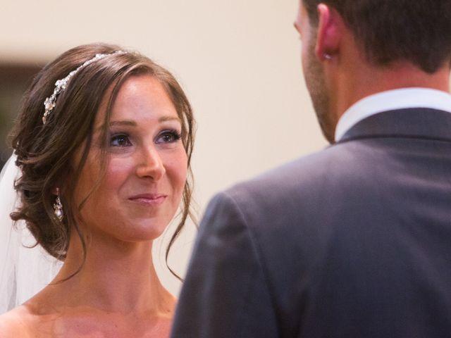 Patrick and Lauren's Wedding in New Rochelle, New York 15
