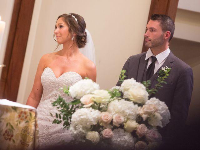 Patrick and Lauren's Wedding in New Rochelle, New York 16