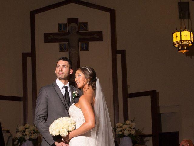 Patrick and Lauren's Wedding in New Rochelle, New York 18