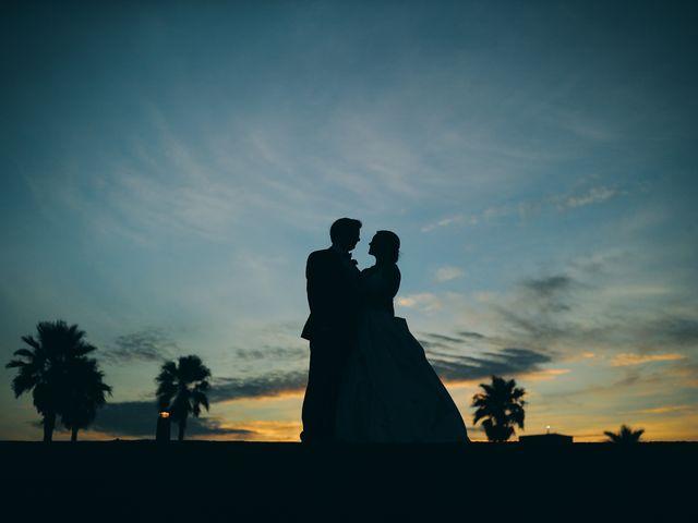 Lauren and Paul's Wedding in Galveston, Texas 4
