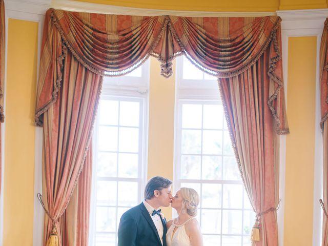 Lauren and Paul's Wedding in Galveston, Texas 20