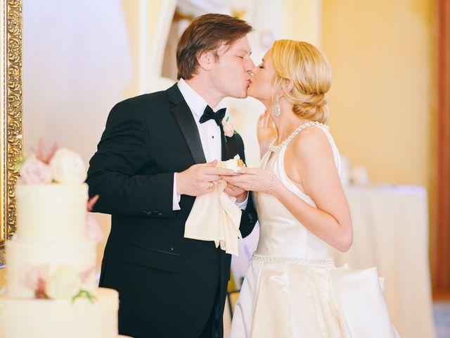 Lauren and Paul's Wedding in Galveston, Texas 21