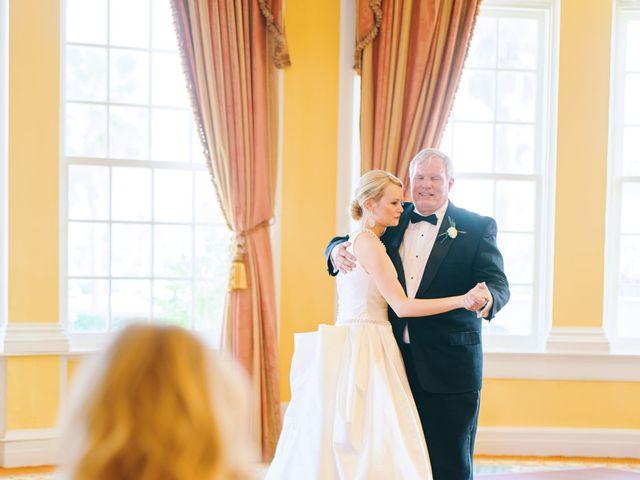 Lauren and Paul's Wedding in Galveston, Texas 24