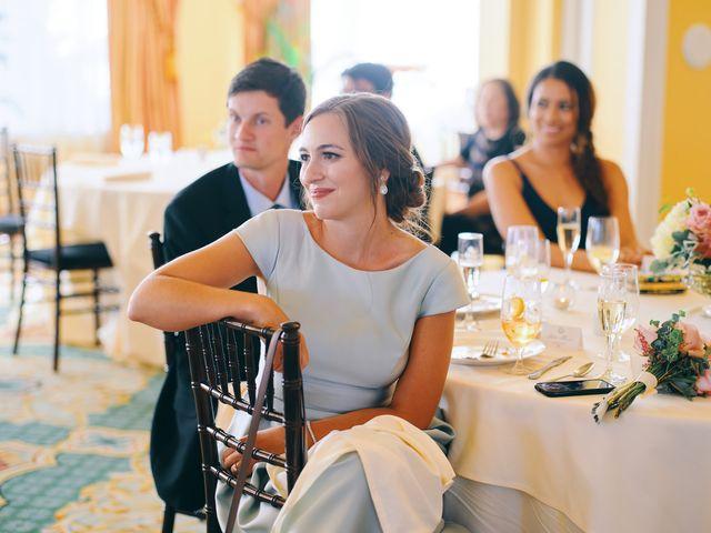 Lauren and Paul's Wedding in Galveston, Texas 26