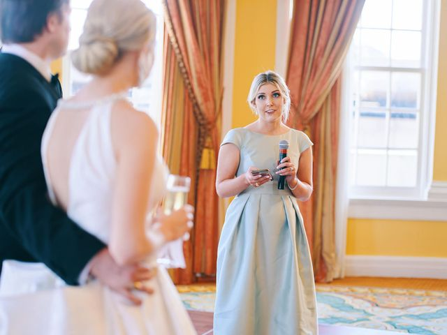 Lauren and Paul's Wedding in Galveston, Texas 27