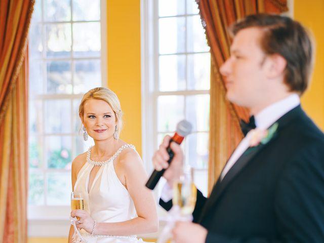 Lauren and Paul's Wedding in Galveston, Texas 28