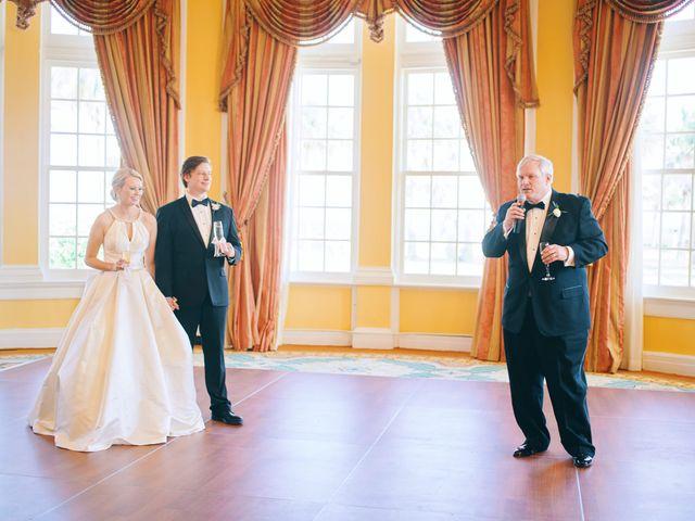 Lauren and Paul's Wedding in Galveston, Texas 29