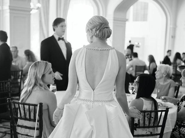 Lauren and Paul's Wedding in Galveston, Texas 32