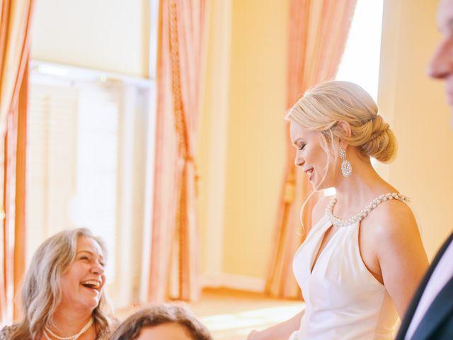Lauren and Paul's Wedding in Galveston, Texas 33
