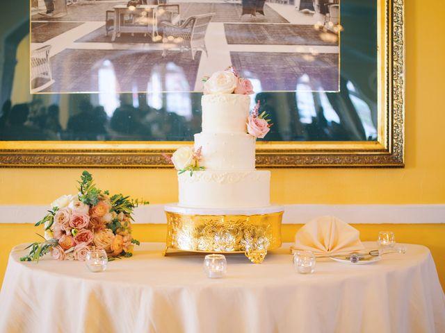 Lauren and Paul's Wedding in Galveston, Texas 38