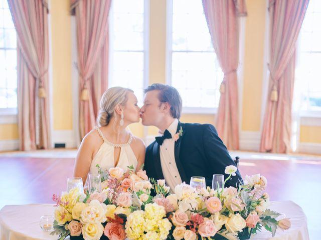 Lauren and Paul's Wedding in Galveston, Texas 39