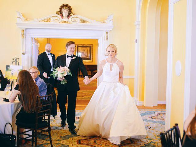 Lauren and Paul's Wedding in Galveston, Texas 40