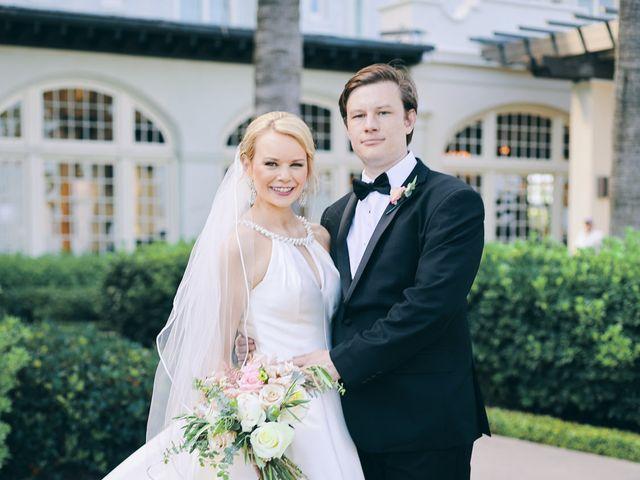 Lauren and Paul's Wedding in Galveston, Texas 42