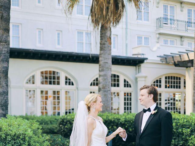 Lauren and Paul's Wedding in Galveston, Texas 44