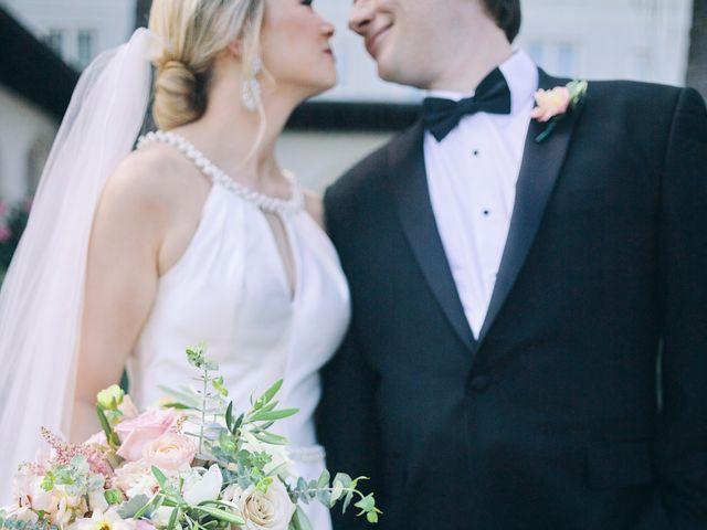 Lauren and Paul's Wedding in Galveston, Texas 49