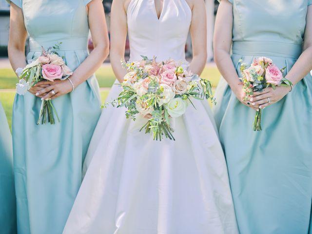 Lauren and Paul's Wedding in Galveston, Texas 57