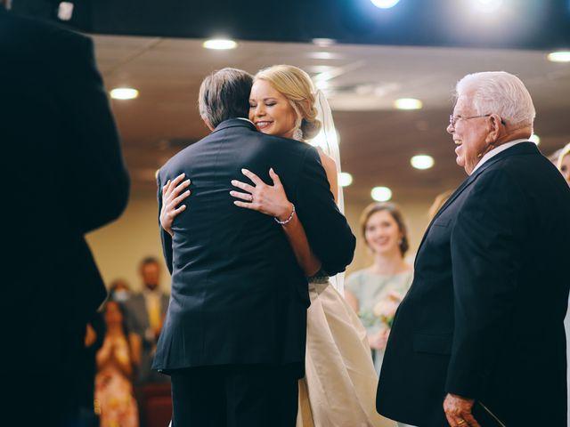 Lauren and Paul's Wedding in Galveston, Texas 66