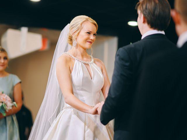 Lauren and Paul's Wedding in Galveston, Texas 67