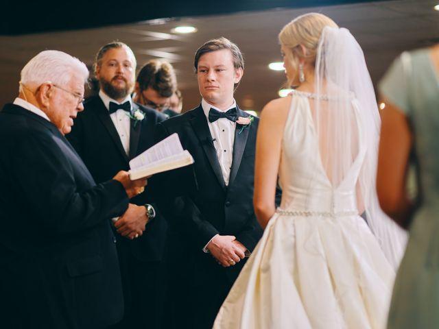 Lauren and Paul's Wedding in Galveston, Texas 68