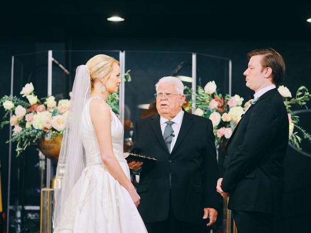 Lauren and Paul's Wedding in Galveston, Texas 71