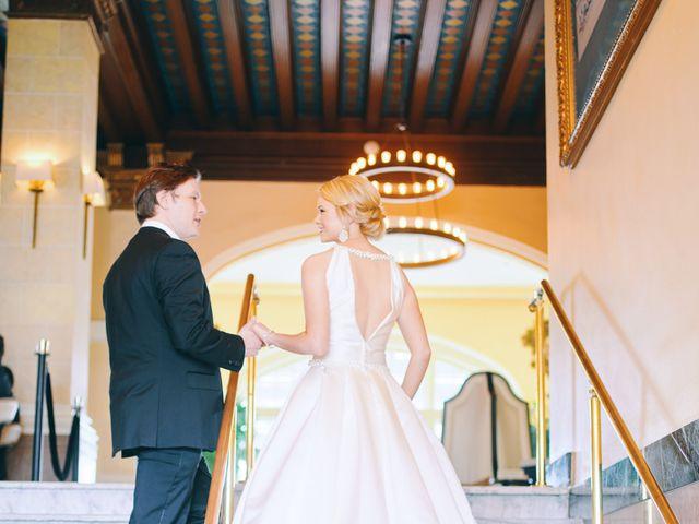 Lauren and Paul's Wedding in Galveston, Texas 74