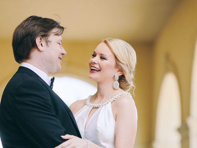 Lauren and Paul's Wedding in Galveston, Texas 80