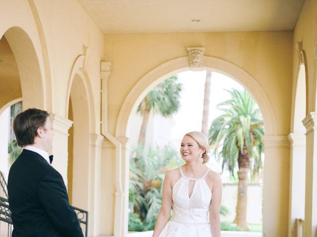 Lauren and Paul's Wedding in Galveston, Texas 84