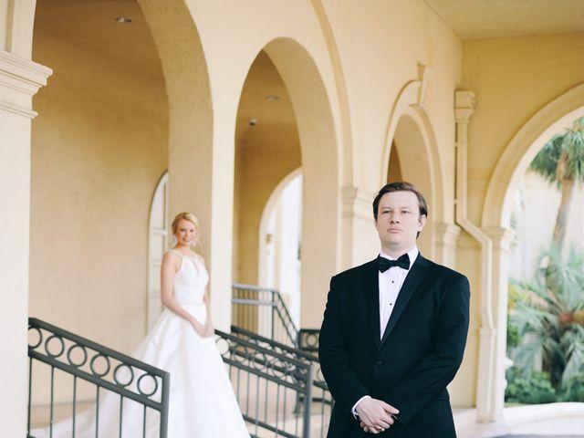 Lauren and Paul's Wedding in Galveston, Texas 86