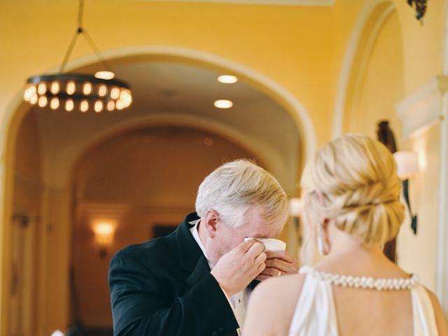 Lauren and Paul's Wedding in Galveston, Texas 87