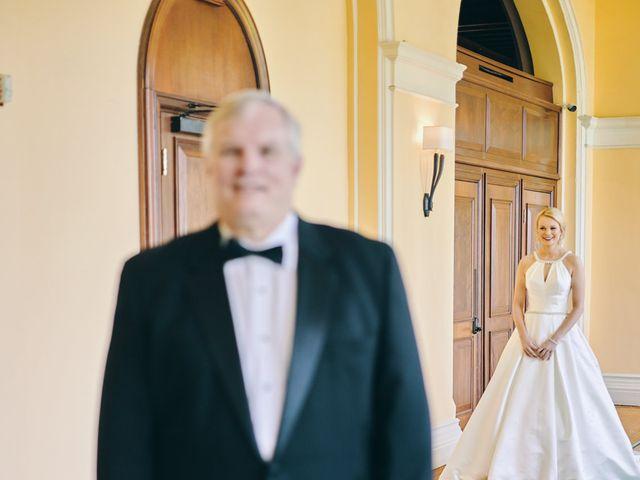 Lauren and Paul's Wedding in Galveston, Texas 89