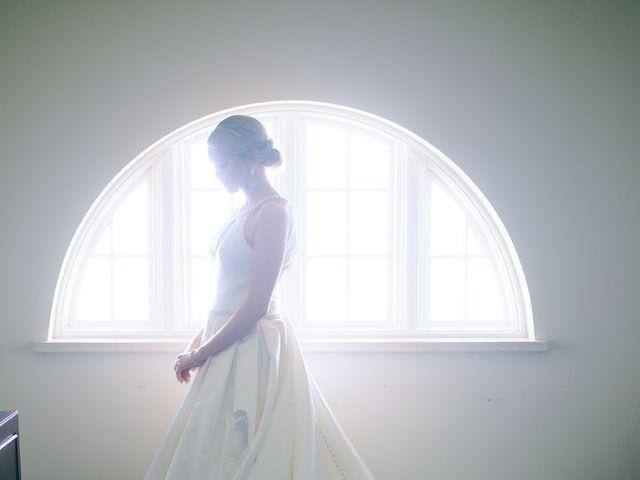 Lauren and Paul's Wedding in Galveston, Texas 91