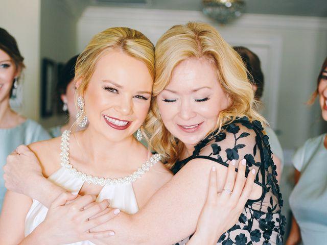 Lauren and Paul's Wedding in Galveston, Texas 93