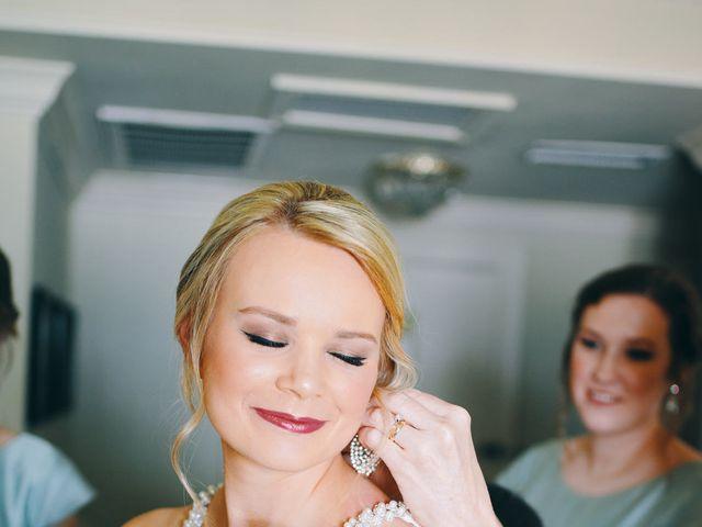 Lauren and Paul's Wedding in Galveston, Texas 95