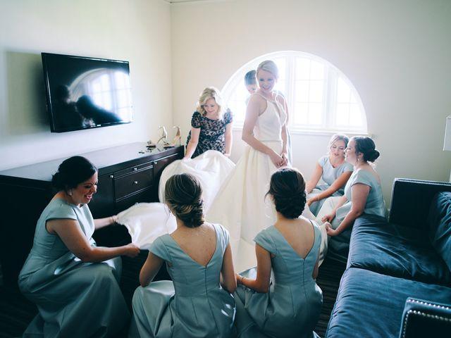 Lauren and Paul's Wedding in Galveston, Texas 97
