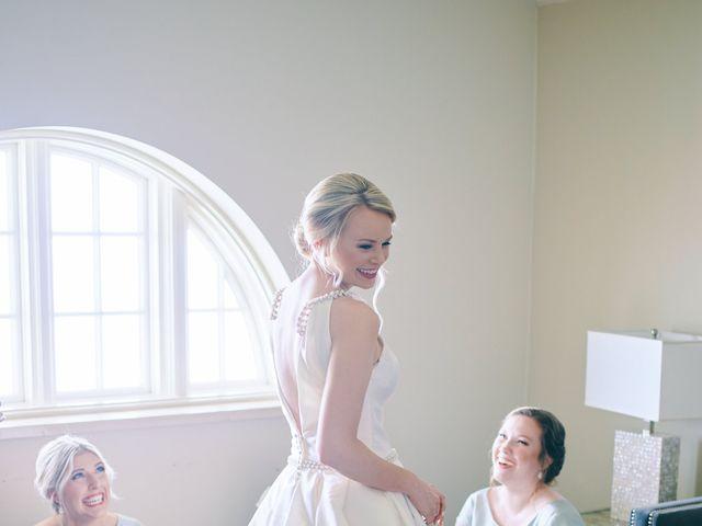 Lauren and Paul's Wedding in Galveston, Texas 98