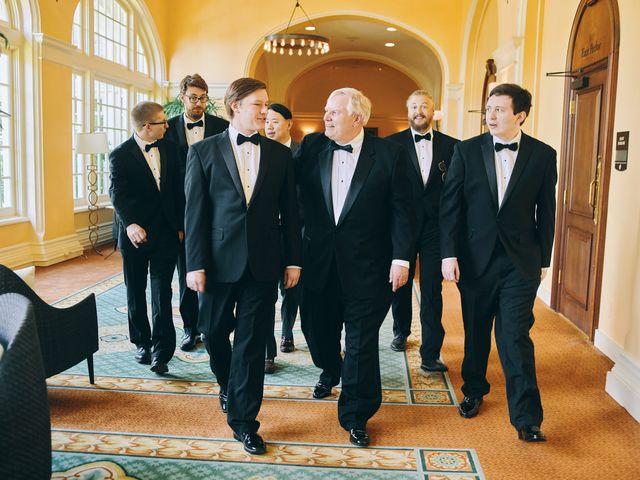 Lauren and Paul's Wedding in Galveston, Texas 99