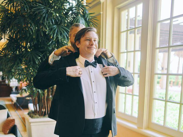 Lauren and Paul's Wedding in Galveston, Texas 104