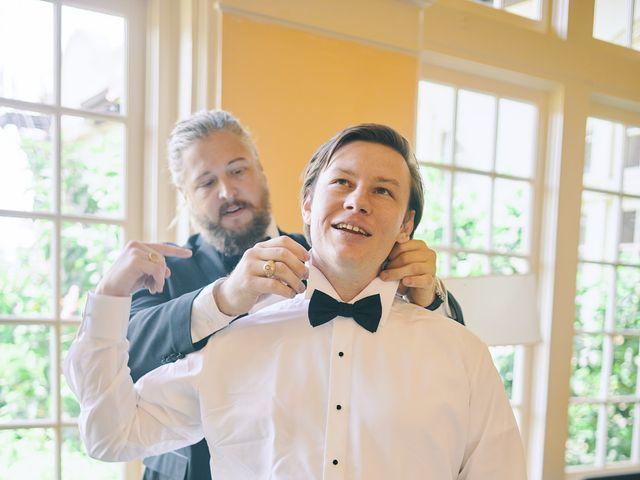 Lauren and Paul's Wedding in Galveston, Texas 107