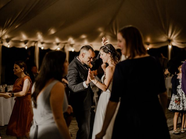 Erin and Clifton's Wedding in Thomasville, North Carolina 8